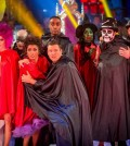 TV Review: Strictly Come Dancing; Sham Marriage Crashers; Towie