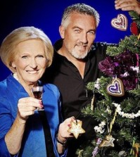 TV REVIEWS - Strictly Come Dancing 2014 Final, RUSSELL BRAND, Great British Bake Off Masterclass