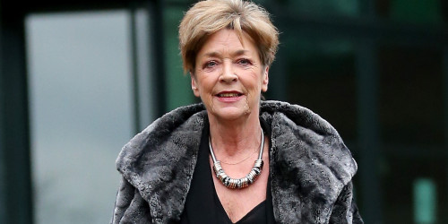 CELEBRITY NEWS: Anne Kirkbride Dies - January 2015