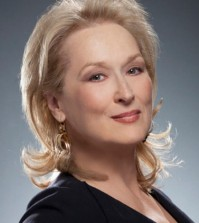 CELEBRITY NEWS: Meryl Streep Says Aging Should Not Be Scary!