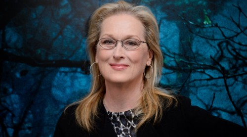 CELEBRITY NEWS: Meryl Streep Talks About Aging in Hollywood