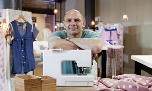 Find the latest TV reviews here! The Great British Sewing - BBC1