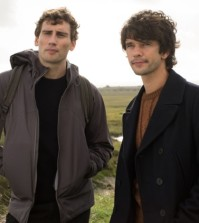Read the Latest TV Reviews 2015 - LONDON SPY; PEEPSHOW and JOSH