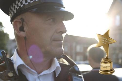 AWARDS: MURDER DETECTIVES - Channel 4 - 2015 Award Winner