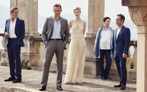 The place to find the Latest TV Reviews 2016 - THE NIGHT MANAGER - BBC1