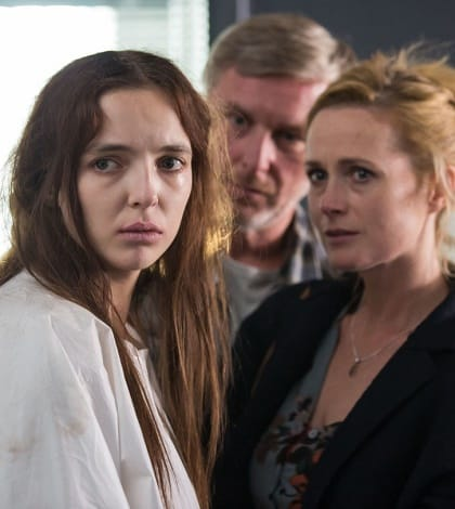 Find the Latest TV Reviews 2016 - STAG; RAISED BY WOLVES Series 2 and THIRTEEN
