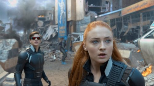 The place for the Latest Film Reviews 2016 - X-MEN APOCALYPSE - JEAN GREY