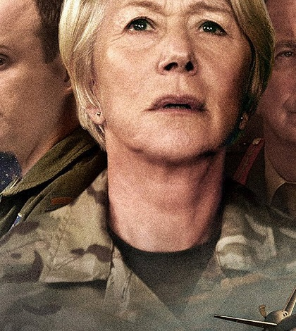 Find the Latest Film Reviews - EYE IN THE SKY (2016)