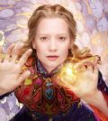 LATEST FILM REVIEWS - ALICE THROUGH THE LOOKING GLASS - Wasikowska