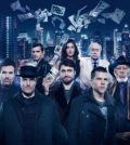 Latest Film Reviews - NOW YOU SEE ME 2 (2016) - Movie Review
