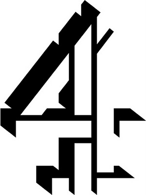 channel+4+logo