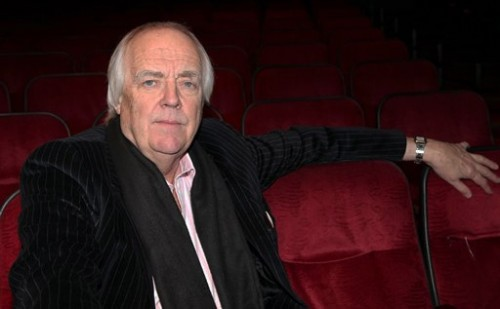 Sir Tim Rice - Jesus Christ Superstar