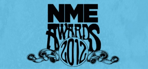 NME AWARDS 2012 - The Nominees