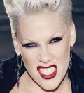 PINK launches competition for iTunes Gig! - TOMORROW'S NEWS - The Latest Entertainment News Today!