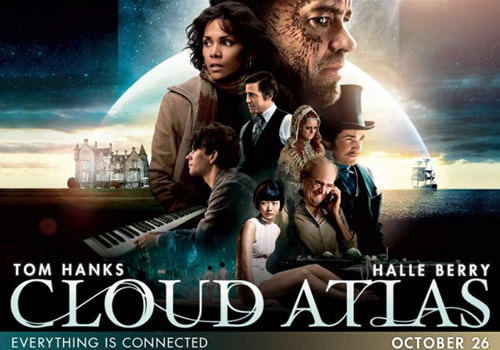 CLOUD ATLAS Trailer 2012, From the makers of THE MATRIX Trilogy - The Latest Entertainment News Today