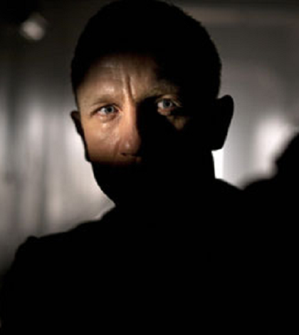 DANIEL CRAIG as JAMES BOND in SKYFALL - Review! - TOMORROW'S NEWS - The Latest Entertainment News Today!
