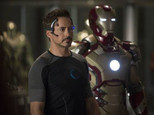 Watch the IRON MAN 3 Trailer Here! - The Latest Entertainment News Today