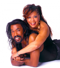 VALERIE SIMPSON Still Grieves Over NICKOLAS ASHFORD's Death! TOMORROW'S NEWS - The Latest Entertainment News Today!