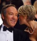 House of Cards, Starring KEVIN SPACEY And ROBIN WRIGHT - TOMORROW'S NEWS - The Latest Entertainment News Today!