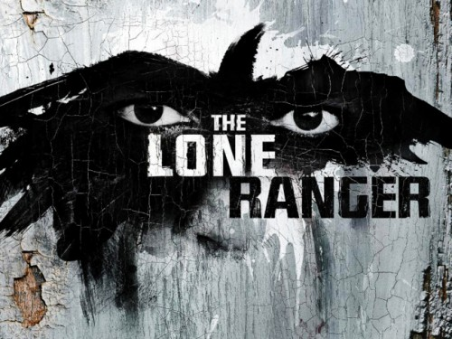 The Lone Ranger - Second Trailer! TOMORROW'S NEWS - The latest entertainment news today!