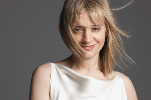 ANNE-MARIE DUFF Returning  To SHAMELESS? - TOMORROW'S NEWS - The Latest Entertainment News Today!