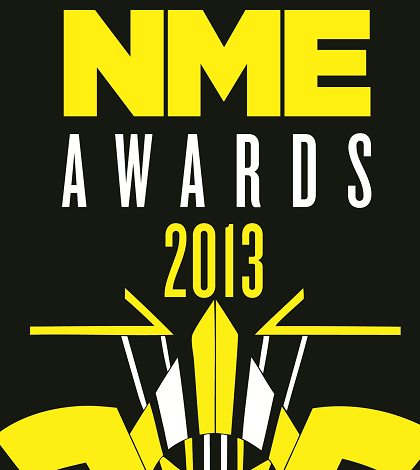 NME Awards 2013 - The Nominees. TOMORROW'S NEWS - The Latest Entertainment News Today!