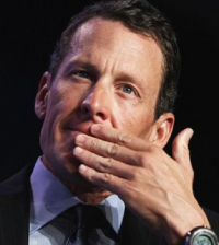 Oprah Winfrey Interviews Lance Armstrong - TOMORROW'S NEWS - The Latest Entertainment News Today!