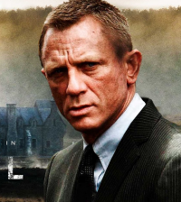 SKYFALL DVD BLU-RAY Competition - TOMORROW'S NEWS - The Latest Entertainment News Today!