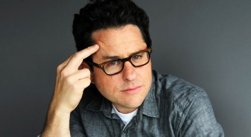 J.J ABRAMS To Direct STAR WARS: Episode VII! - TOMORROW'S NEWS - The Latest Entertainment News Today!