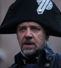 Russell Crowe Defends LES MISERABLE Performance! - TOMORROW'S NEWS - The Latest Entertainment News Today!