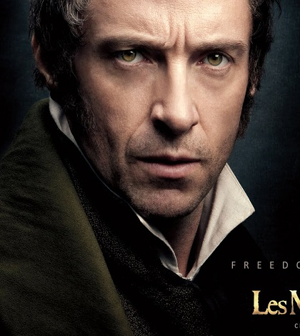 WIN Limited Edition Blu-ray & Soundtrack of LES MISERABLES! - TOMORROW'S NEWS - The Latest Entertainment News Today!