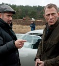 SAM MENDES Will Not Be Directing BOND 24! - TOMORROW'S NEWS - The Latest Entertainment News Today!