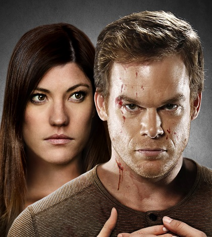 Eighth Season of DEXTER Will Be The Last! - TOMORROW'S NEWS - The Latest Entertainment News Today!