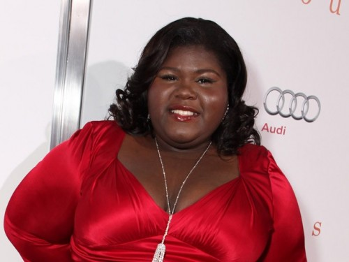 GABOUREY SIDIBE Joins The Cast of AMERICAN HORROR STORY! - TOMORROW'S NEWS - The Latest Entertainment News Today!