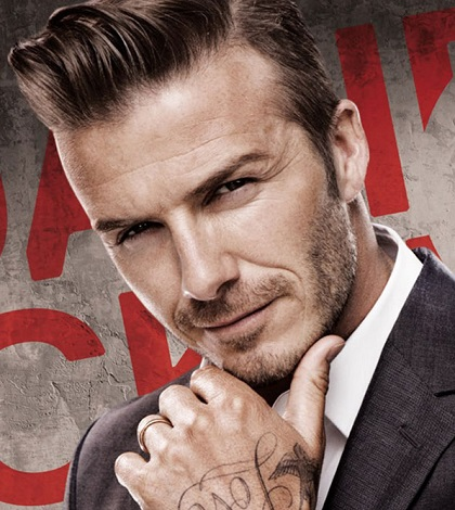 DAVID BECKHAM And Other BRITS WHO HAVE CRACKED AMERICA! - TOMORROW'S NEWS - The Latest Entertainment News Today!