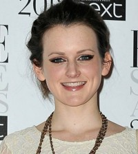 SOPHIE MCSHERA Joining DISNEY's CINDERELLA? - TOMORROW'S NEWS - The Latest Entertainment News Today!