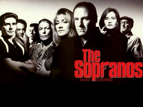 THE SOPRANOS Named Best Written TV Show Ever! - TOMORROW'S NEWS - The Latest Entertainment News Today!