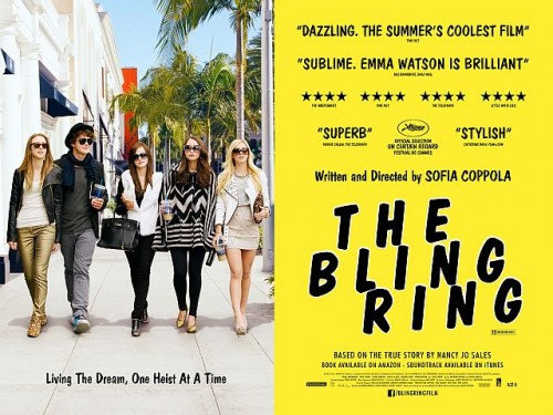 The Bling Ring - Review! TOMORROW'S NEWS - The Latest Entertainment News Today!