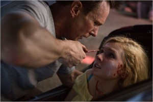 ABIGAIL BRESLIN In THE CALL! FILM REVIEW - TOMORROW'S NEWS - The Latest Entertainment News Today!