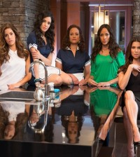 DEVIOUS MAIDS - TV Review! TOMORROW'S NEWS - The Latest Entertainment News Today!
