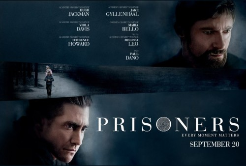 Read the PRISONERS Film Review on TOMORROW'S NEWS - The Latest Entertainment News Today!