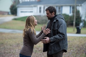 Maria Bello and Hugh Jackman in PRISONERS - Film Review - TOMORROW'S NEWS - The Latest Entertainment News Today!