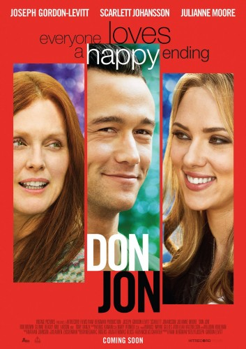 Read the DON JON Movie Review on TOMORROW'S NEWS - The Latest Entertainment News Today!