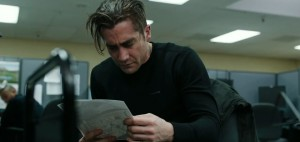 JAKE GYLLENHAAL in PRISONERS. Movie Review - TOMORROW'S NEWS - The Latest Entertainment News Today!