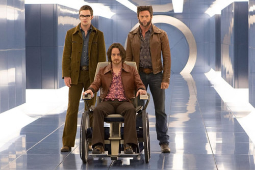 Watch The Official Trailer For X-MEN: Days of Future Past! Check out TOMORROW'S NEWS for the latest entertainment news and trailers!