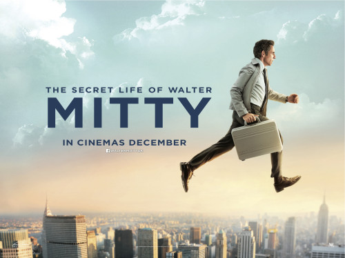 The Secret Life Of Walter Mitty - Film Review - TOMORROW'S NEWS - The Latest Entertainment News Today!
