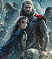 THOR: The Dark World! Chris Hemsworth - TOMORROW'S NEWS - The Latest Entertainment News Today!