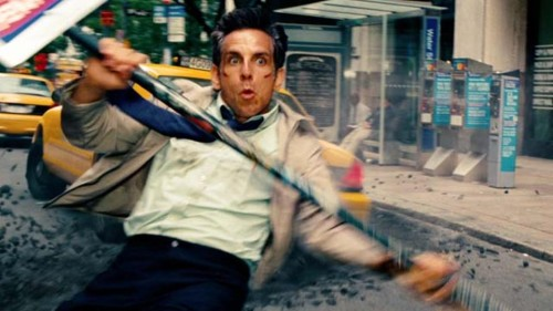 The Secret Life of Walter Mitty - Movie Review - TOMORROW'S NEWS - The Latest Entertainment News Today!