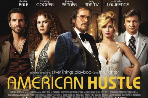 AMERICAN HUSTLE (2013) - Film Review. TOMORROW'S NEWS - The Latest Entertainment News Today!