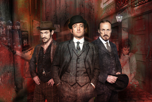 BBC Axes RIPPER STREET After Low Ratings! TOMORROW'S NEWS - The Latest Entertainment News Today!